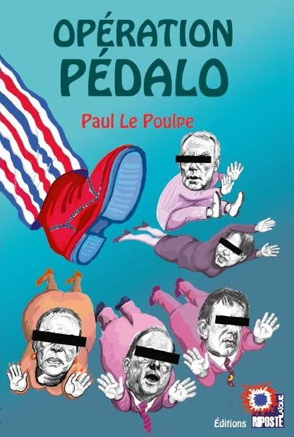 Operation pedalo 1