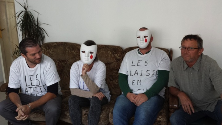 Calaisiens-en-colere